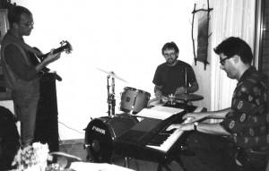 BD, Ralf Schalk, Achim Pollman