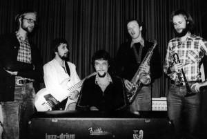 Jazzdrive 1976